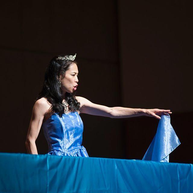 クラッシックコンサートのあと娘の会話が オペラ調会話に手振りが すごいのです。藤原歌劇団の 田中さん迫力ある歌声と コミカルな演技の絶妙さに 魅了されました♩#藤原歌劇団 #すくすくパラダイス#おとのたね#オペラ#クラッシックコンサート#舞台撮影#出張撮影#逗子#子育て支援#opera #太田皆子#親子コンサート#金の斧銀の斧 #葉山 (Instagram)