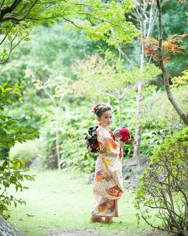 七五三の季節がやって来ました。今シーズンも@leplaisir_leplaisir さんのお花と一緒にお祝いしますどこから撮っても可愛らしいブーケ360度 グルグル回して動画で残してみました♪ヘアセット 着付け:tricca Anniversary#出張撮影#七五三#七歳七五三#写真好きな人と繋がりたい#igersjp#kidsphotography#写真撮ってる人と繋がりたい#着物#和装撮影#キッズモデル#湘南#葉山#triccaanniversary#tricca#ママリ#コドモノ#bouquet#ブーケ (Instagram)